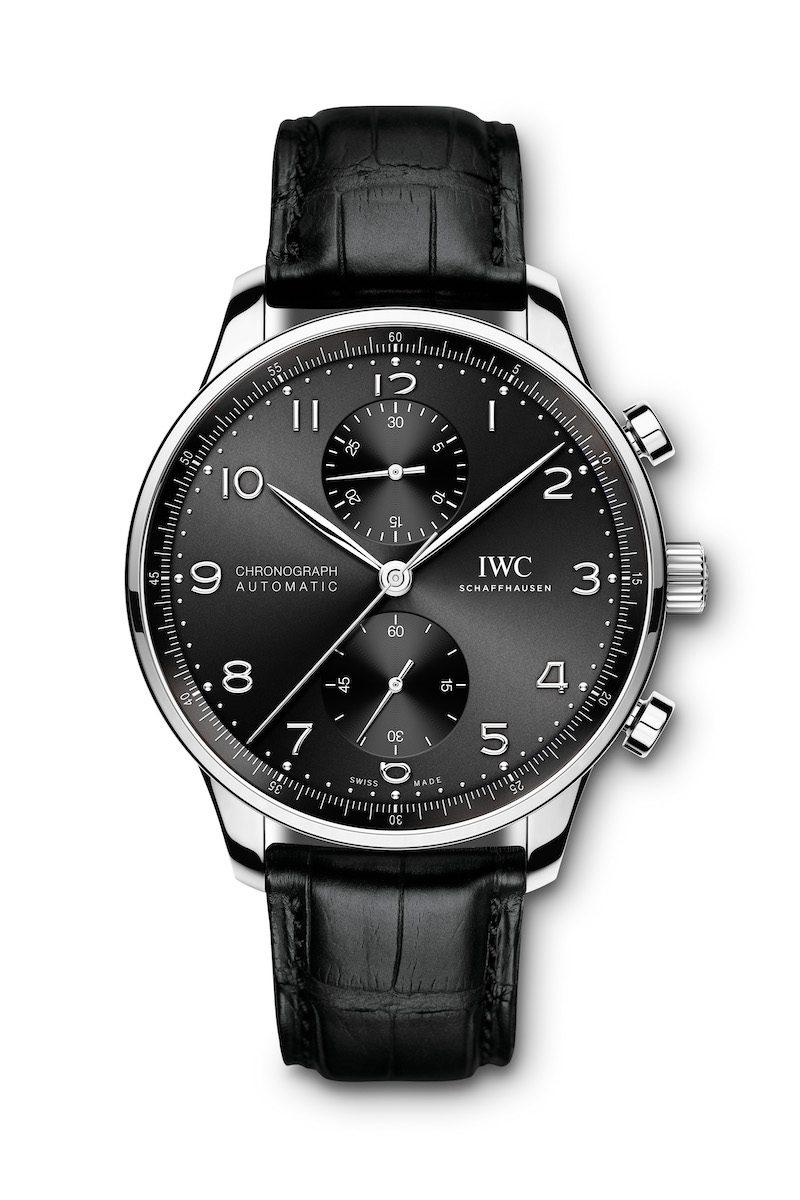 IWC Portugieser IW371609