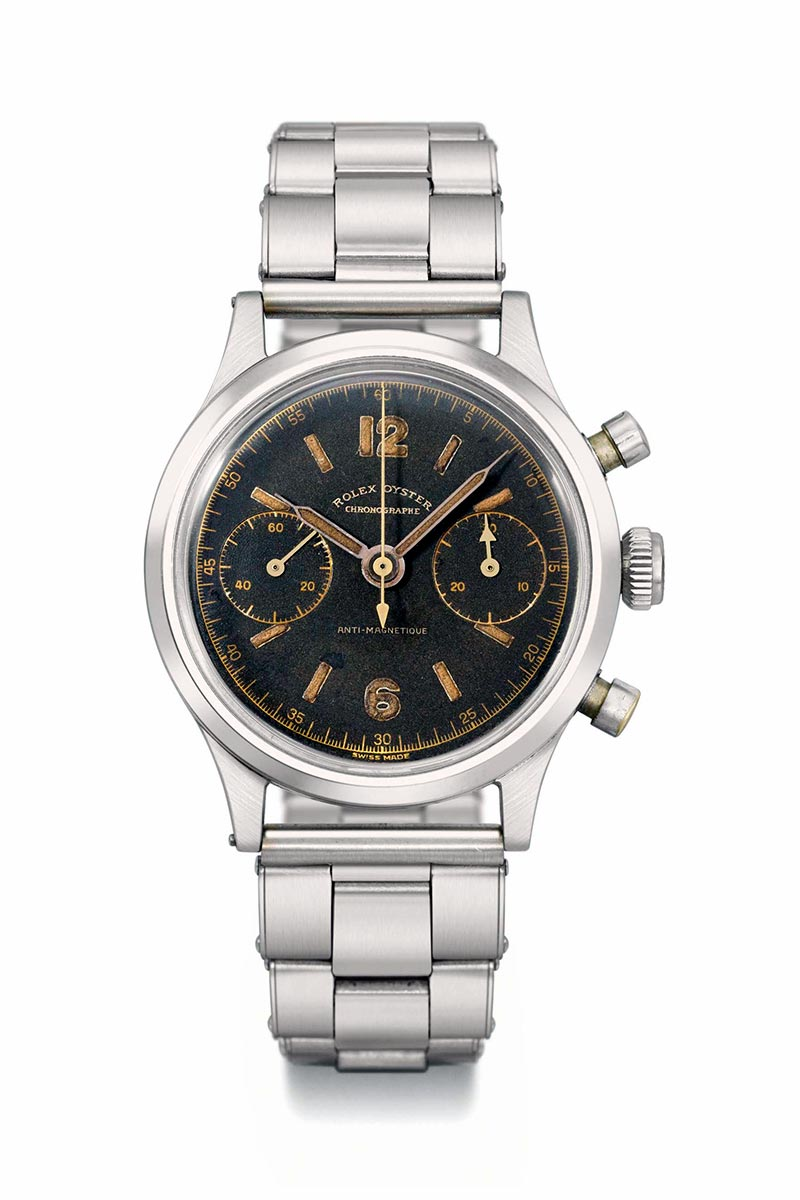 Rolex Oyster Chronographe 3525