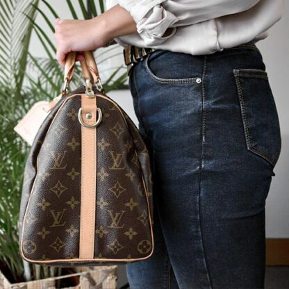 Louis Vuitton Speedy Bandoulière 35