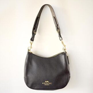 Coach Sutton Crossbody Black