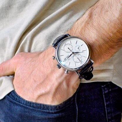 IWC Portofino Chronograph IW391027