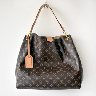 Louis Vuitton Cartera Graceful MM