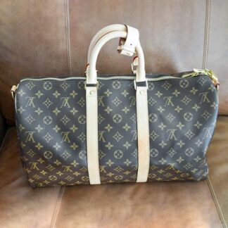 Louis Vuitton Keepall Bandoulière 45