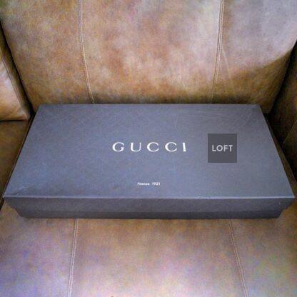 Botas Gucci Gamuza