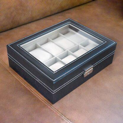 Caja 10 Relojes