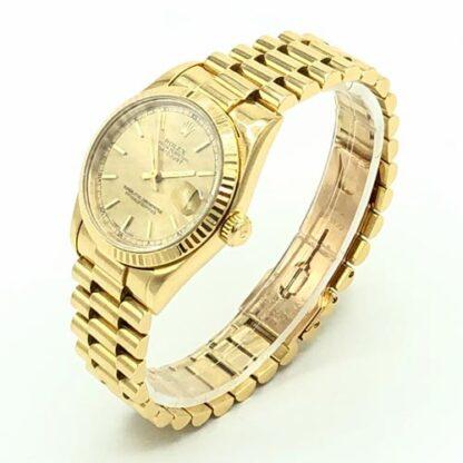 Rolex Datejust President 68278