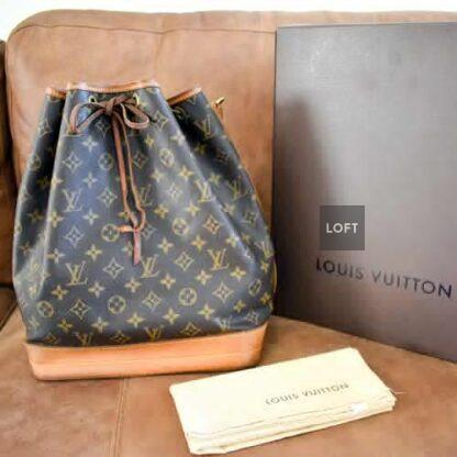 Louis Vuitton Noé Monogram
