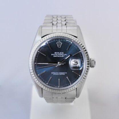 Rolex Datejust 16014