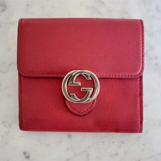 Gucci Interlocking GG Compact