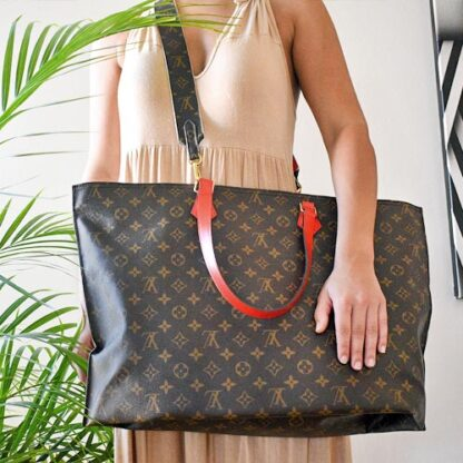 Louis Vuitton All-In MM