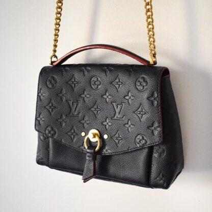 Louis Vuitton Blanche BB