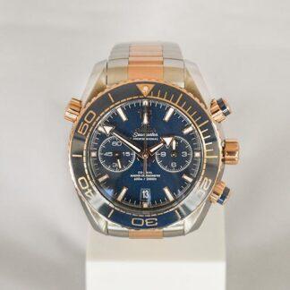Omega Seamaster Planet Ocean 600M Chronograph