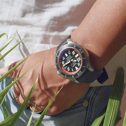 Breitling SuperOcean Abyss 42