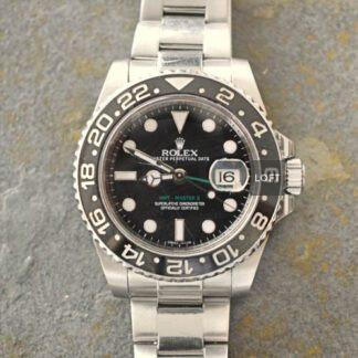 Rolex GMT-Master II Bisel Cerámico