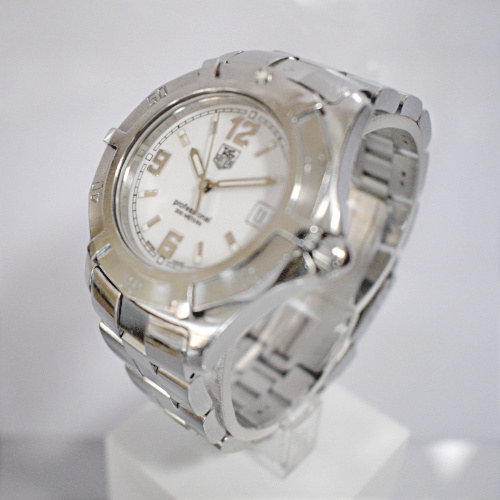 TAG Heuer Professional 2000 2007