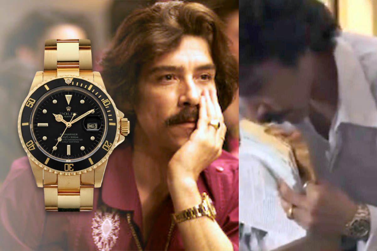 Los relojes de Luis Miguel: La Serie (Parte 2)