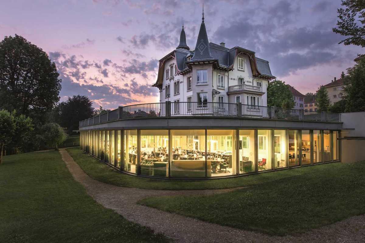 7 cosas que tienes que saber sobre Montblanc
