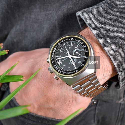 Omega Speedmaster Mark IV Acero 1973